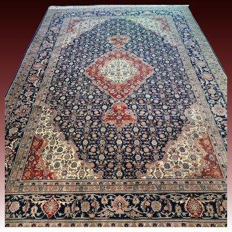 9.2 x 6.6 Luxury bohemian design Oriental rug √ Free shipping