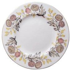 "8"" WEDGWOOD Lichfield Salad Plate"