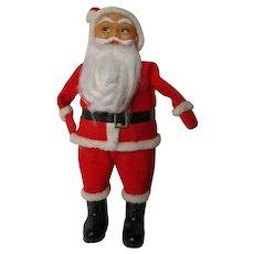 "11 1/2"" Tall - Vintage Japan Christmas Santa Claus Doll #64"