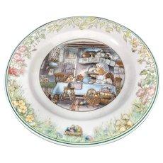 Villeroy & Boch Foxwood Tales, salad plate
