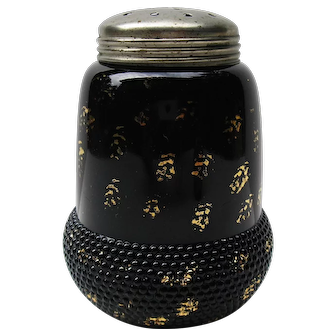 Acorn Sugar Shaker