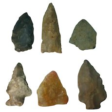 Arrowheads Southern Connecticut Six
