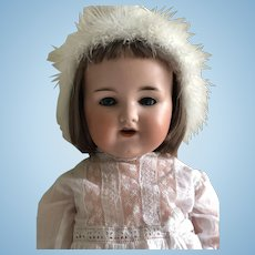 """LOVELY"" 20 inch Armand Marseille Baby Doll"
