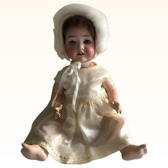 18 inch Heubach koppelsdorf Baby Doll