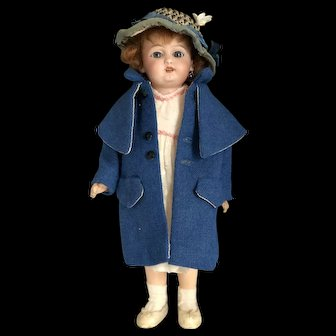 Antique S&H 1079 Doll