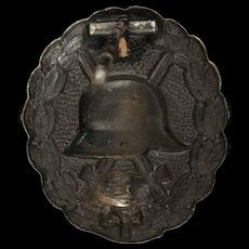 German WWI Wound Medal