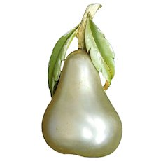 Pear Pin