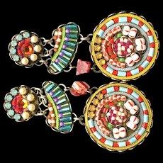 Craft Earrings