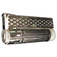 Vintage IMCO Mini Fox Lighter