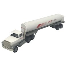Vintage Limited Edition Diecast Winross Airco Gases Flatbed