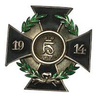 Kriegsverdienstkreuz Cross of Military Merit