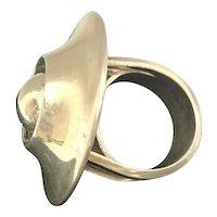 Owe Johansson Ring