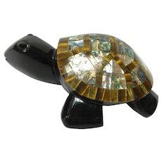 Turtle Statue