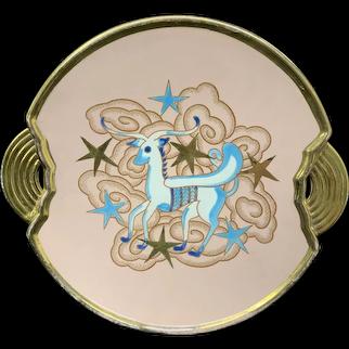 Boch Plate