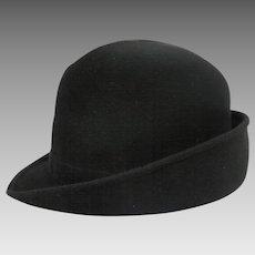 1c668fcdcd1 Vintage Knox New York Men s Bowler Derby Hat In Original Box - 7 1 4