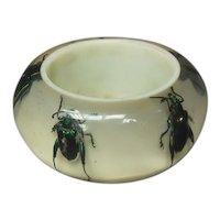 Russian Circular Beetle Bracelet