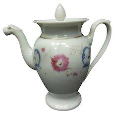 Russian Teapot
