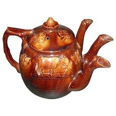 English Teapot