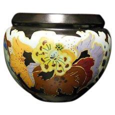 Arnhem Gouda Dark Background Pottery