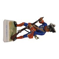 Goebel Napoleonic French Soldier of the Guard Figurine