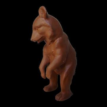 Brown Bear Katzhuette Hertwig & Co Art. 5762