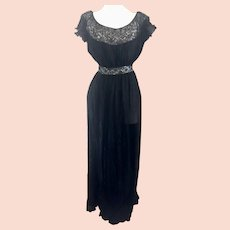 71145aabba4 Vintage Women s Vintage Fashion Nightgowns  50 -  99