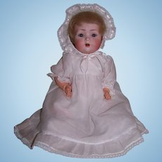 Adorable hard to find Bahr & Proschild 678 Character Baby