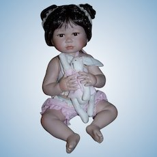 "Hillview Lane Doll ""Anna"""