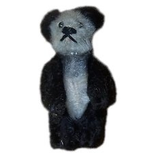 Antique German Schuco Miniature Panda