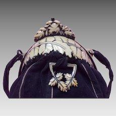 1920's Bakelite Ladies Bag
