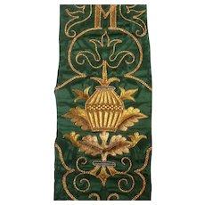 Victorian Ecclesiastical panels