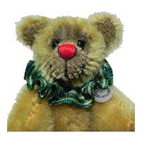 Miniature Teddy Bear Willy Eleonore Unkel Schauffelin