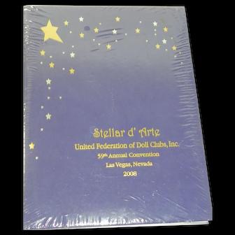 UFDC Convention Book Las Vegas 2008 Stellar d'Arte