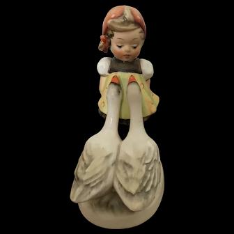 Goose Girl Goebel Hummel