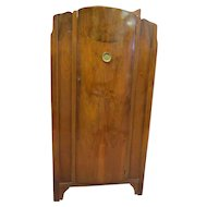 English Lebus Furniture Child's Wardrobe Or Armoire