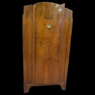English Lebus Furniture Child's Wardrobe Or Armoire