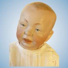 Kammer & Reinhardt 100 'Kaiser Baby' character doll 15 inches tall