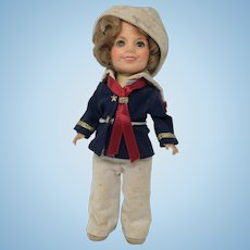 Vintage Shirley Temple Doll - Ideal, 1982