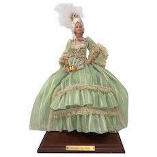 Lloyderson/Marin Doll - Eugenia (Siglo XVIII)