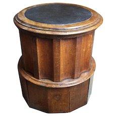 Antique English Chamber Pot