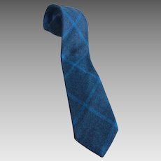 Missoni Wool Necktie Made in Italy for Neiman Marcus