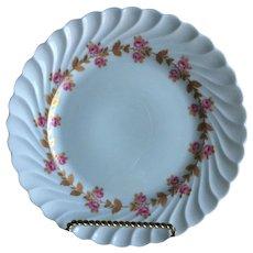 Limoges Haviland Plaisance plate