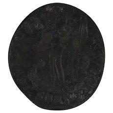 Ancient Roman Empire Coin Constantine I AE Follis 307337 AD Copper