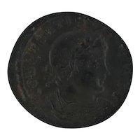 Ancient Roman Empire Coin Constantine IX 10421055 C Follis