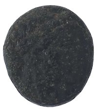 Ancient Greek Empire Coin AE Ionia Smyrna Apollo Homer