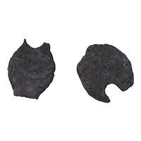 Ancient Coin Alexander Jannaeus Hasmonean Judea 103-76 BC Lepton Widow's Mite