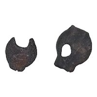 Ancient Coin Hasmonean Judea Alexander Jannaeus 103-76 BC Lepton Widow's Mite