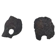 Ancient Coin Hasmonean Judea Alexander Jannaeus 103-76 BC AE Lepton Widow's Mite