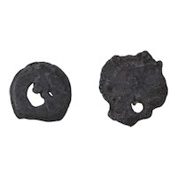Ancient Coins Alexander Jannaeus Hasmonean Judea Lepton Widow's Mite 103-76 BC