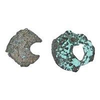 Alexander Jannaeus Ancient Coins Hasmonean Judea Lepton Widow's Mite 103-76 BC